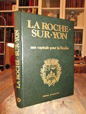 La Roche-sur-Yon : une capitale pour la Vendée