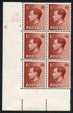P3c Keviii 1 1/2d Control A36 Cylinder 2 no dot U/M Variety Hair Retouched