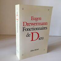Eugen Drewermann Funzionari Di Dio Albin Michel 1993