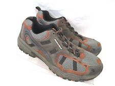 Swiss Gear Mens Sneakers Gray Sz 10.5 Athletic Running Shoes Lace Up SS8