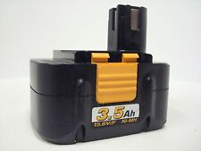 Panasonic Genuine EY9231 15.6V Battery 3.5Ah EY6431 EY6432 EY6535 EY3530 EY9230