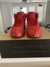 Nike Air Jordan Retro 12 Gym Red Size 12