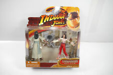Indiana Jones Marion Ravenwood  & Cairo Henchman  Hasbro NEU  / OVP (L)