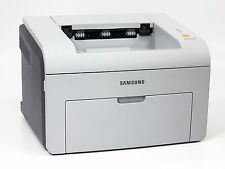 Samsung ML-2510 A4 USB Parallel Mono Laser Printer ML 2510 V2T