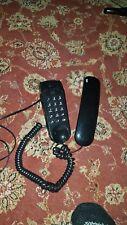 AEG Tosca SE Telefon Haustelefon Festnetztelefon Kompaktes schnurgebunden