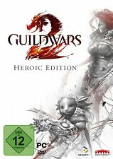Guild Wars 2  II - Heroic Edition           PC             !!!!! NEU+OVP !!!!!