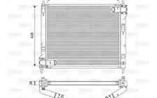 VALEO Radiateur moteur Pour NISSAN JUKE 701583