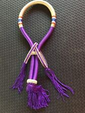 Mongkol Muaythai Purple Color Headband & Prajiat for Wear Arm Original Thai