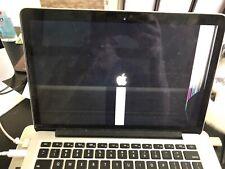 "Apple MacBook Pro A1502 13.3"" Laptop - MGX82LL/A (July, 2014)"
