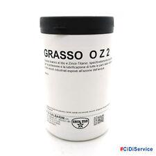 Green Star Grasso Bianco 1Lt al litio con ossido di zinco idrorepellente O Z 2