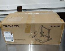Creality CR-10 V2 3D Printer 300X300X400mm. See Description and Photos