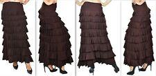Reserved listing New Tiered Skirt, Ruffle Skirt, Flamenco Skirt, Designer Skirt