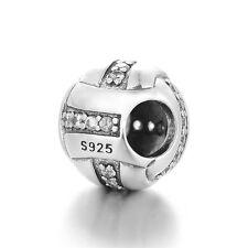 Il CALCIO Silver Charm-SPUMANTE gioielli-matrimonio regalo