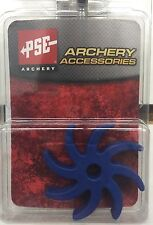 NEW PSE ARCHERY BLUE COLORED CABLE ROD DAMPNER FOR PSE BOW