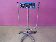 Arthrex AR-6AR-6400 Continuous Wave ll Arthroscopic Peristaltic Pump & Stand