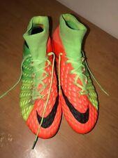 Match Worn Football Boots Size 6.5