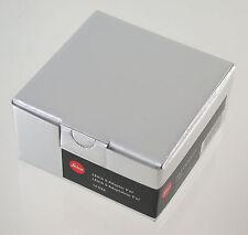 Leica S-Adattatore p67 16026 Pentax 67 6x7 LENS ottica Body s2 S-e 006 007 NUOVO NEW