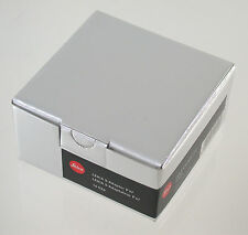 Leica S-adaptador p67 16026 Pentax 67 6x7 lens óptica body s2 s-e 006 007 nuevo New