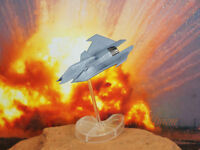 FX 35 Concept Supersonic Bomber Attack Fighter Plane Figur Toy Modell A633 C