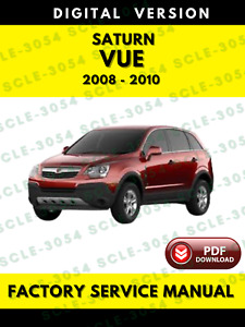 Automotive Manuals & Literature informafutbol.com Saturn Aura 2007 ...