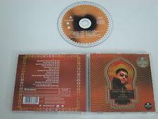 PANJABI MC/THE ÁLBUM(SUPERSTAR 5050466-6386-2-5) CD ÁLBUM