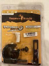 trophy ridge whisker biscuit arrow rest medium RH