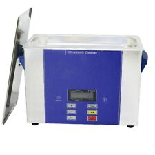 4 L home appliance Ultrasonic Cleaner for Dental Hospital Tools Timer Heater