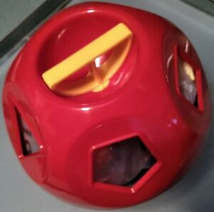 new by Tupperware Shape o Toy in new collectable box