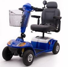Elektromobil Scooter Super HMV Bustauglichkeit Mitnahme im Bus und Bahn ÖPNV