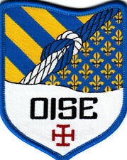 Boy Scout / Girl Guide Badge OISE TERRITOIRE FRANCE