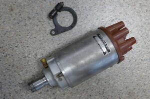Scintilla S.A. 4cyl magneto  ignition Made in Switzerland VW Porsche Audi 2