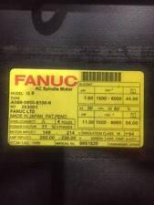 A06B-0855-B100-R FANUC AC Servo Motor