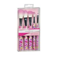 Studio35Beauty Makeup Brush Set Rosy Cheek Limited Edition 5 Piece