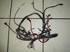Gilera Arizona Rx 200 Faisceau de Câblage Du Fils Cablaggio Dispositif