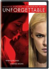 Unforgettable [New DVD] Ac-3/Dolby Digital, Dolby, Dubbed, Eco Amaray Case