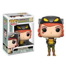 DC Comics Bombshells¡ POP! FIGURA DE VINILO - Figura Hawkgirl NUEVO
