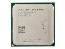 AMD A10-Series A10-5800K AD580KWOA44HJ 3.8 GHz CPU With ASRock FM2 Motherboard.