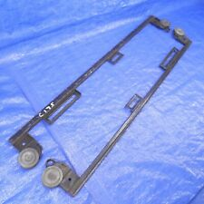 Window Channel 1942 Plymouth Dodge DeSoto Chrysler Limo & 7 Pass 944742 944743