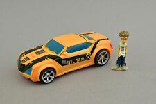 Transformers Prime Bumblebee NYCC Deluxe Raf