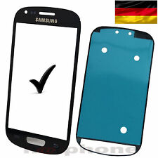 Samsung Galaxy S3 Mini I8200 LCD Display Glas Touch Screen  Schwarz ORIGINAL