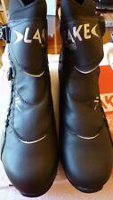 Lake Cycling MXZ303 Men's Winter Boot Vibram Outsole, Thermosol US15/EU50 NIB