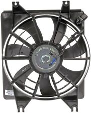 A/C Condenser Fan Assembly Dorman 620-715 fits 95-99 Hyundai Accent