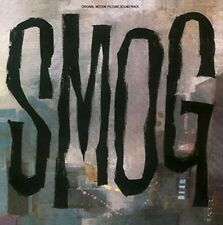Smog [Original Motion Picture Soundtrack] by Chet Baker/Piero Umiliani (Vinyl, Aug-2014, Doxy Cinematic)