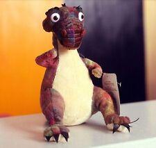 "New Hot Films Ice Age 3 Momma Dinosaur Soft Plush Dolls Stuffed Animal Toys 9"""