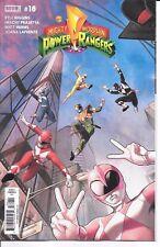 BOOM! Studios MIGHTY MORPHIN POWER RANGERS #18 first printing