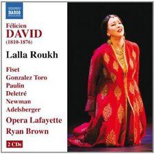 Opera Lafayette Orchestra - Lalla Roukh [New CD]