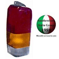 FANALE FANALINO STOP POSTERIORE SX CHRYSLER JEEP CHEROKEE 97>01 DAL 1997 AL 2001