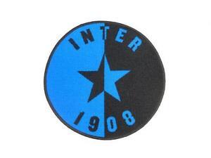 Original FC Inter Mailand Milano Fan Carpet/Doormat/Bedside Rug 80cm New Logo