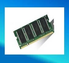 1 go de mémoire RAM pour Dell Latitude D505 D600 D800 X300