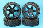 Off Road Roues 1:5 1 : 6 Fg Marder Beetle Voiturette Carbone Fighter Carson